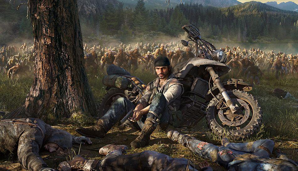 PlayStation anuncia que Days Gone llegará a PC durante otoño de 2021