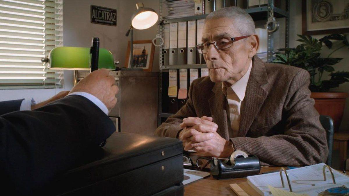 """""""El agente topo"""" fue nominado para los Premios Oscar"""