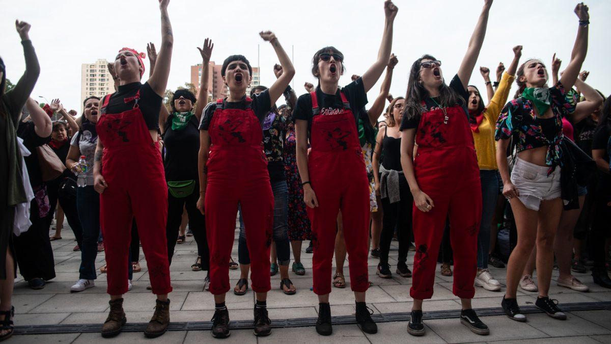 Festival Internacional Santiago a Mil regresa para reactivar su programación presencial previo al 8M
