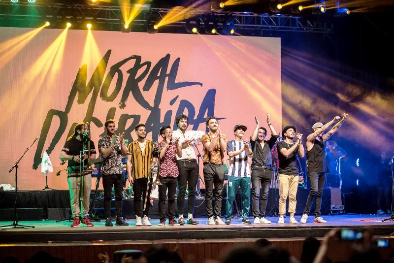 Más de 50 artistas nacionales se reunen en favor de la Asociación Gremial de Trabajadores de las Artes y el Espectáculo