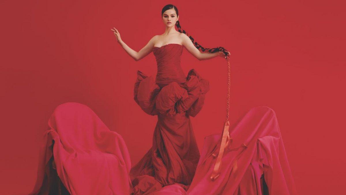 """Selena Gomez estrena su esperado EP en español """"Revelación"""""""