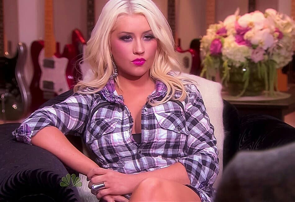 """Christina Aguilera habla sobre su próximo álbum en español: """"Me he enamorado de la música de nuevo"""""""