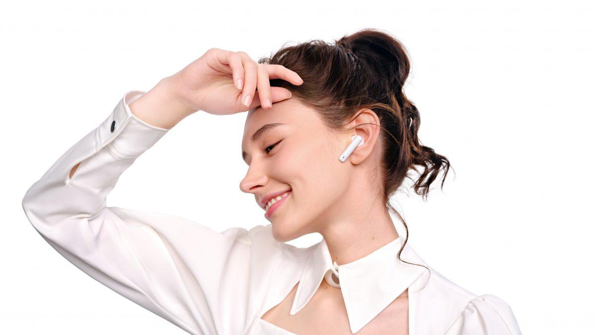 Huawei revela precio de los HUAWEI FreeBuds 4i y anuncia su preventa