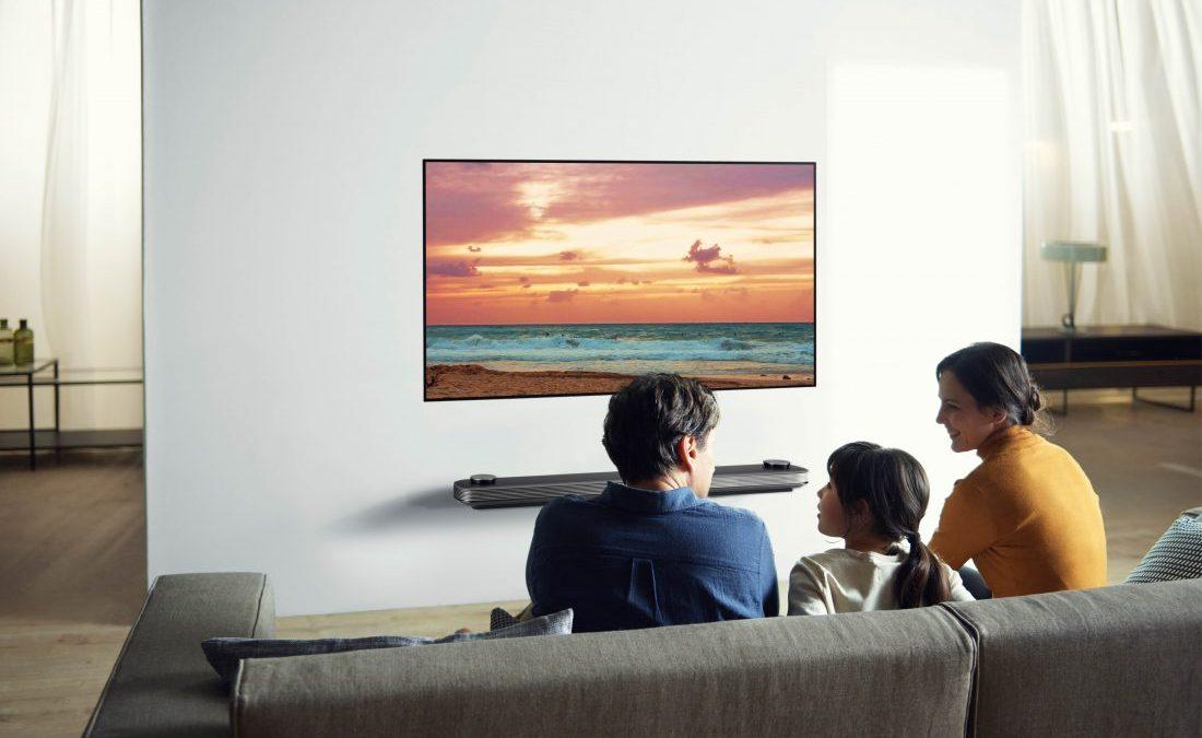 Las características únicas que hacen que un televisor LG sea irresistible para un usuario