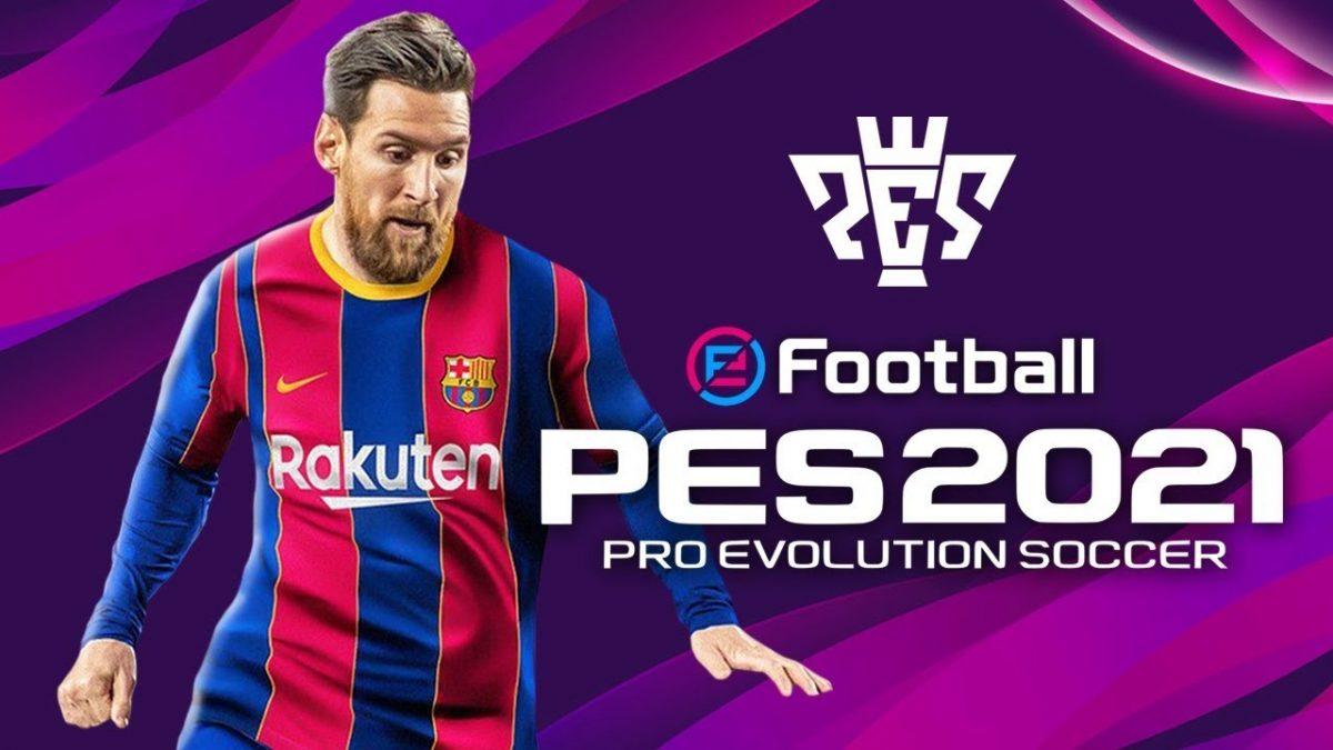 eFootball PES 2021 para dispositivos móviles supera las 400 millones de descargas