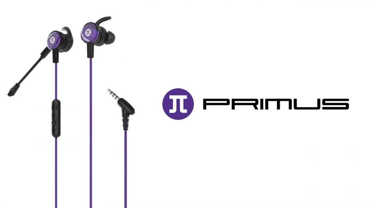 Llega a Chile el ARCUS 90T: Un nuevo audífono para gaming de PRIMUS