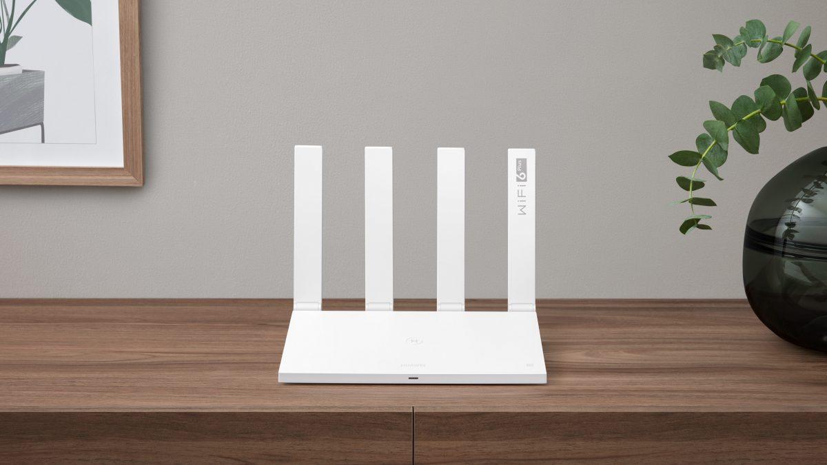 Aprovecha al máximo tu Smart TV con el HUAWEI WiFi AX3