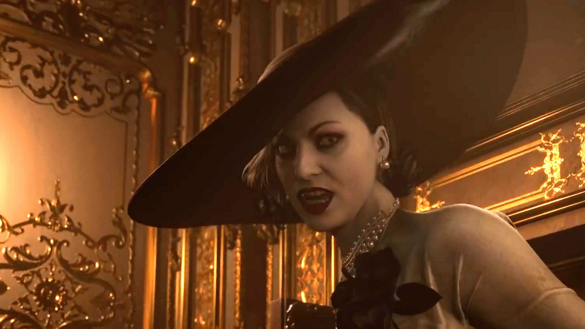 Conoce mas del nuevo Resident Evil VIII: Village