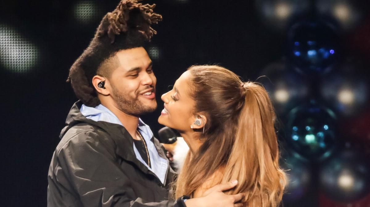 """Ariana Grande y The Weeknd, nuevamente juntos en remix de """"Save Your Tears"""""""