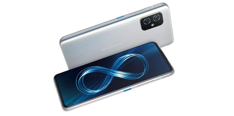 Conoce el ASUS ZenFone 8 y 8 Flip: La Gran apuesta de la marca en móviles para el público general.
