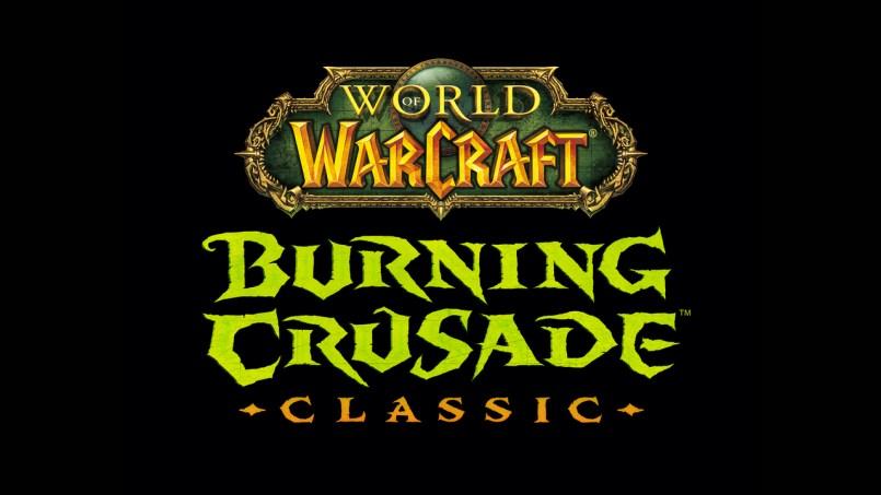 El parche preexpansión de Burning Crusade Classic ya está disponible!