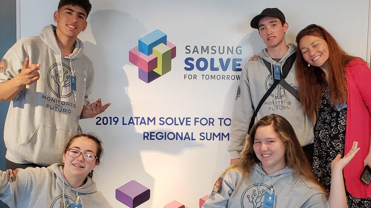 Concurso internacional Solve For Tomorrow lanza versión 2021 para incentivar el talento juvenil a través de las STEM