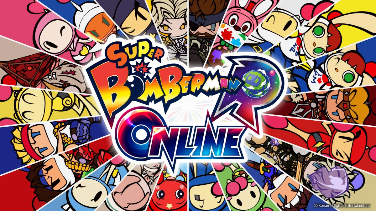 Fall Guys: Ultimate Knockout y Super Bomberman Online chocan en un crossover exclusivo