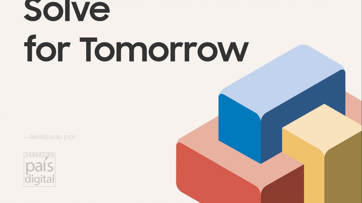 Concurso de innovación escolar Solve For Tomorrow 2021 extiende su plazo de postulaciones