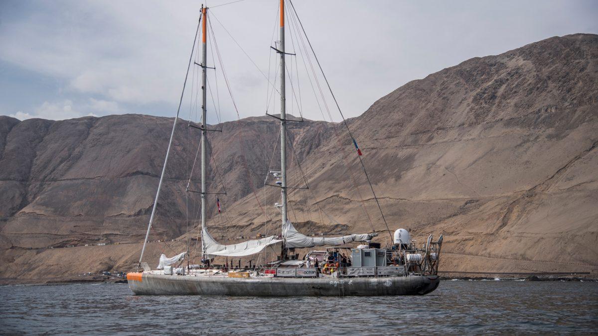 OcéanIA El Proyecto que busca encontrar respuestas al calentamiento global en el océano usando AI
