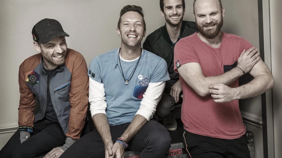 Coldplay serán los encargados de abrir los BRIT Awards 2021