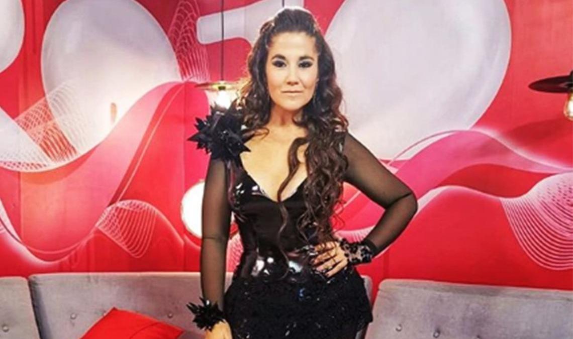Carolina Soto anuncia concierto a la carta por streaming