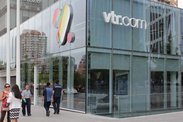 VTR llega con fibra óptica a Buin y sigue expandiendo su red en todo Chile