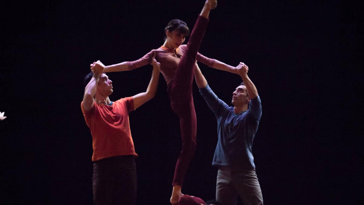 """Episodio estreno de """"Danza al aire"""" y clásicos de Broadway llegan a la plataforma cultural CEAC TV"""