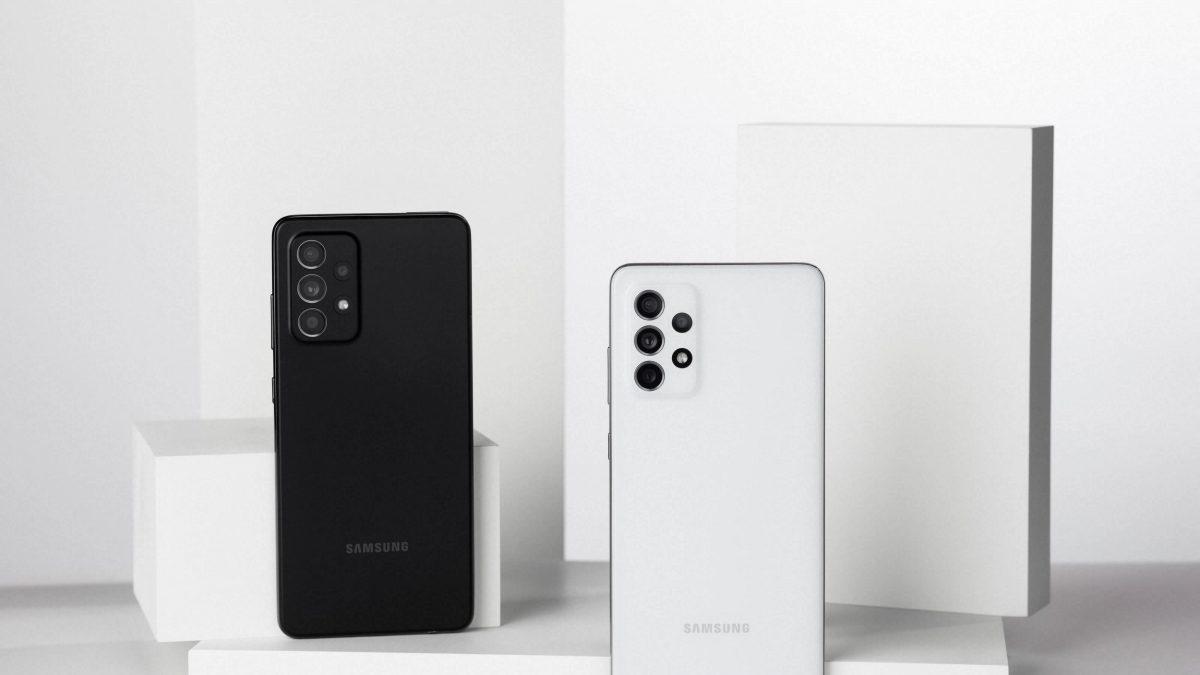 Galaxy A para todos: Samsung anuncia oficialmente la llegada de los equipos a Chile