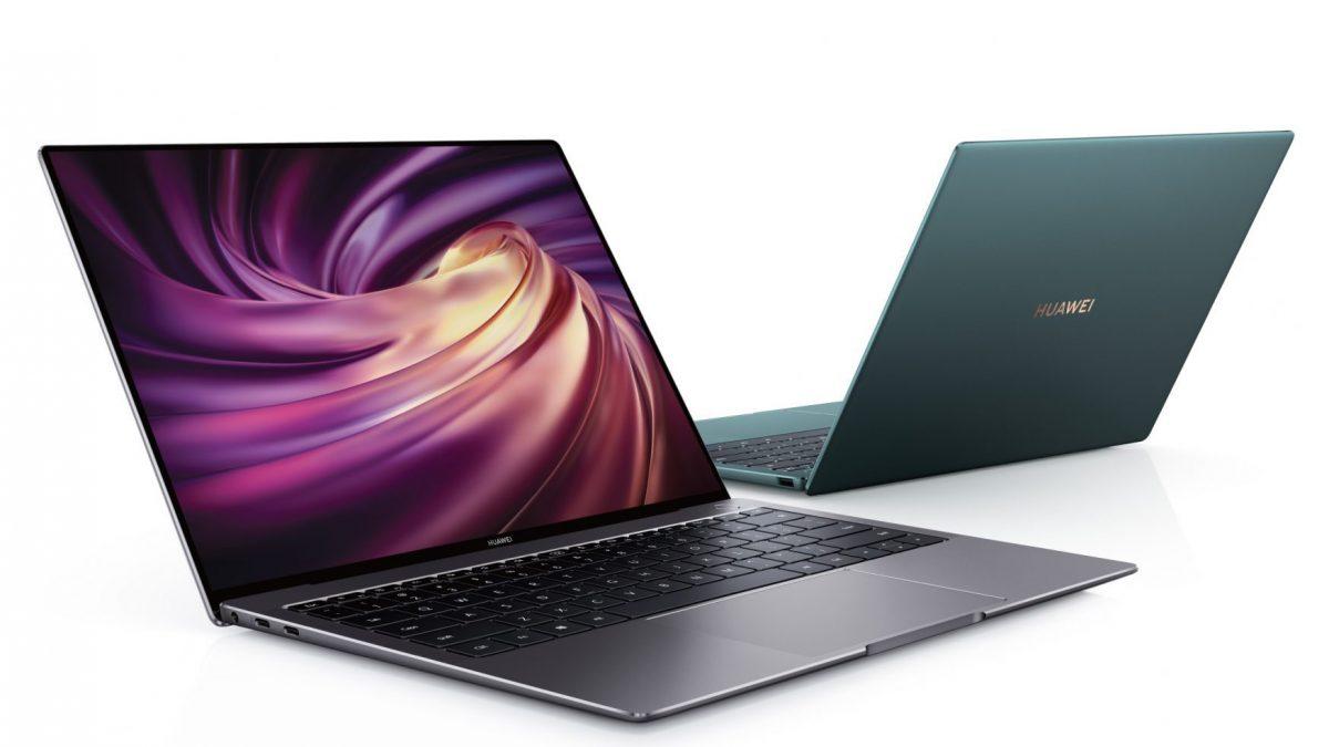 Cinco cosas que no sabías del HUAWEI MateBook X Pro 2021