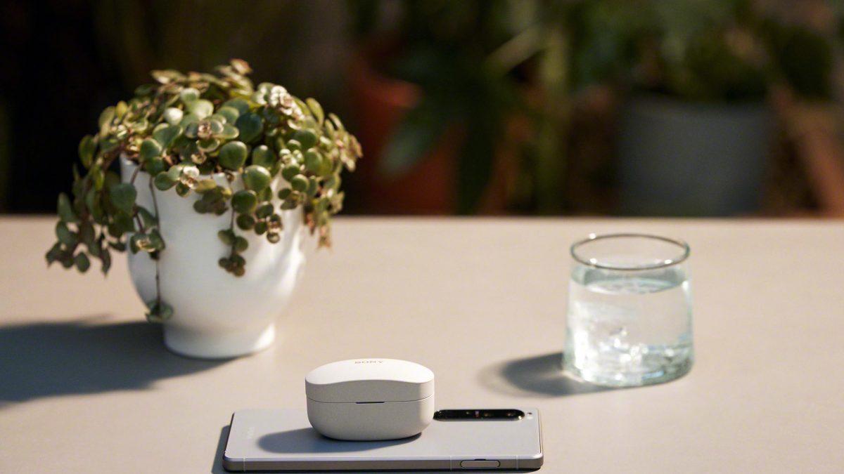 Sony presenta los nuevos earbuds WF-1000XM4 con los que fija un nuevo estándar de cancelación de ruido