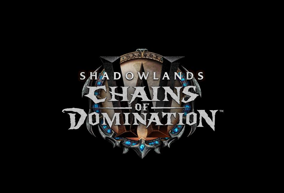 Cadenas de Dominación ya está disponible!