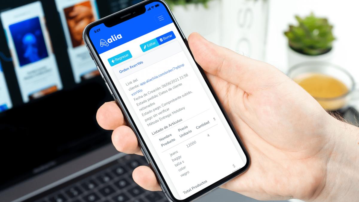 Startup ALIA busca impulsar la digitalización de las PYMES con ventas a traves de redes sociales
