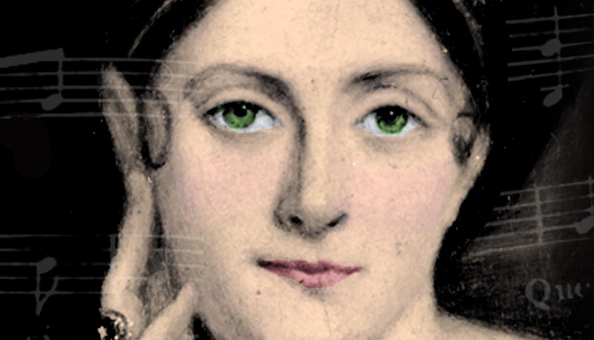 Universidad de Chile lanza repositorio virtual con álbum personal de Isidora Zegers