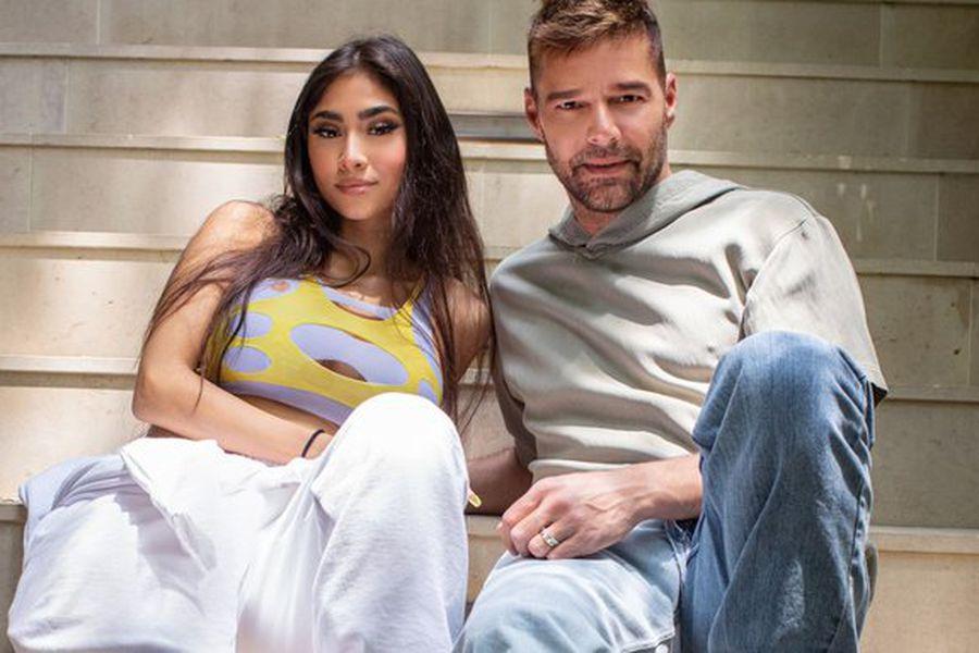 """Ricky Martin junto a Paloma Mami pondrán al mundo a bailar con """"Que Rico Fuera"""""""