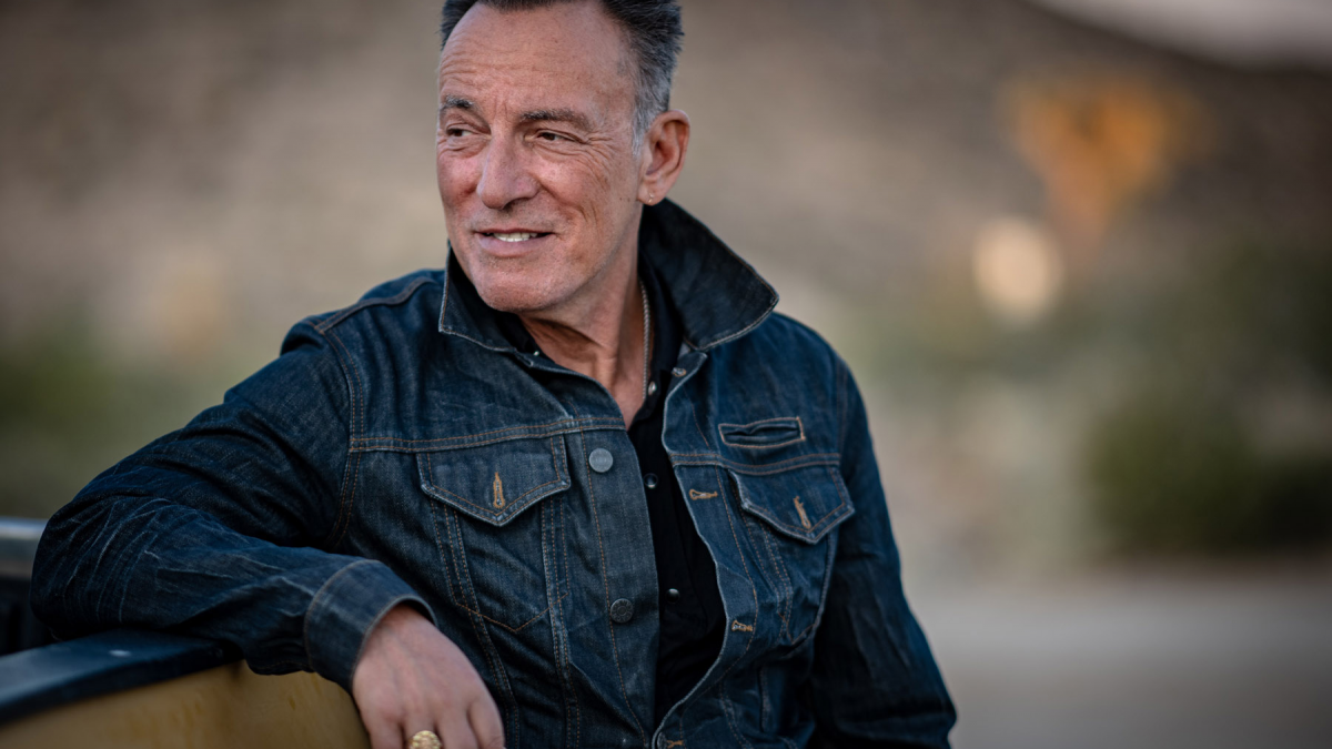Bruce Springsteen reabre los conciertos en Broadway bajo estrictos protocolos sanitarios