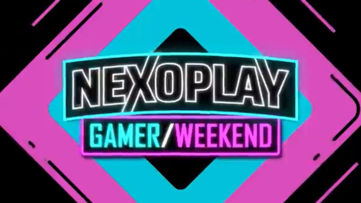 Se anuncia la Nexoplay Gamer Weekend: Una cumbre de tres días para los amantes de los videojuegos