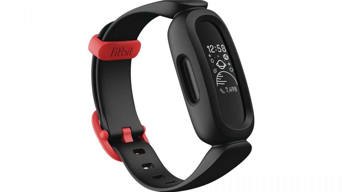 Fitbit anuncia Fitbit Ace 3, el monitor de actividad y sueño de nueva generación para niños