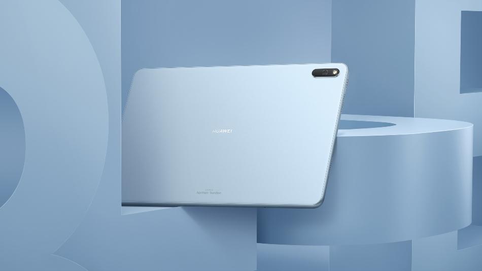 Huawei trae a Chile la nueva tablet MatePad 11 con Harmony OS 2