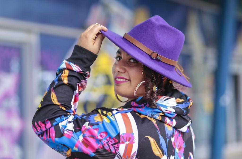 Javiera Rosselot sigue la línea del Neo Soul y presenta Sunny Days