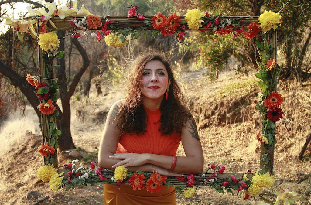 Miloska presenta su sencillo en clave cumbia bajo el título La Maleza