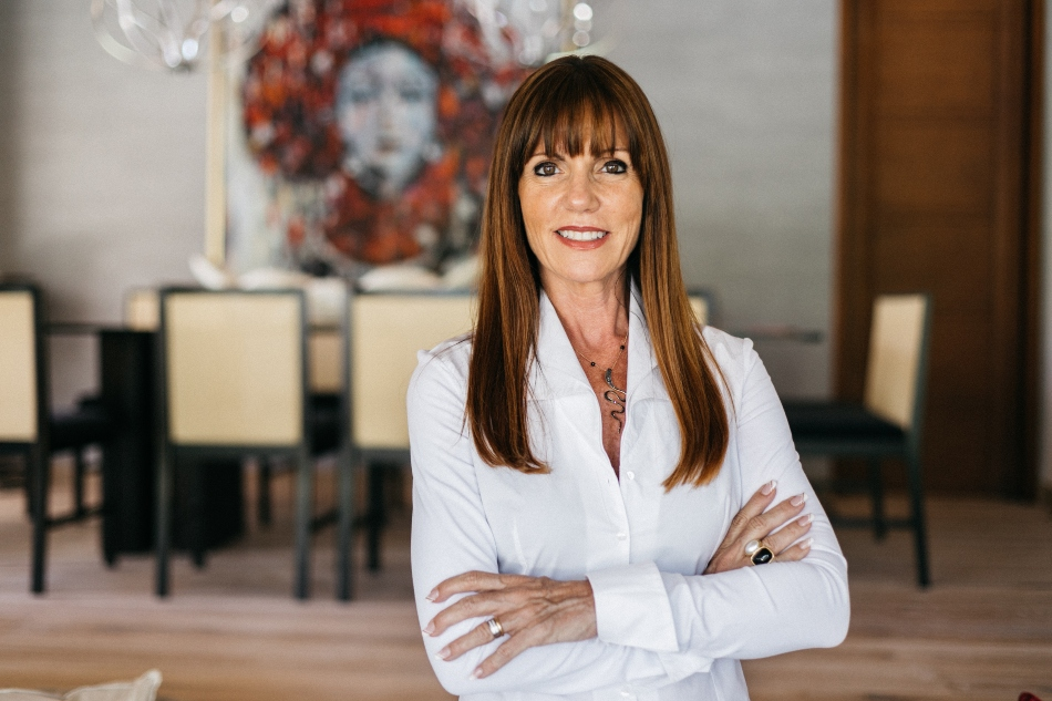 Sandra Guazzotti asumió como nueva Chief Strategy & Operations Officer para Oracle Latinoamérica