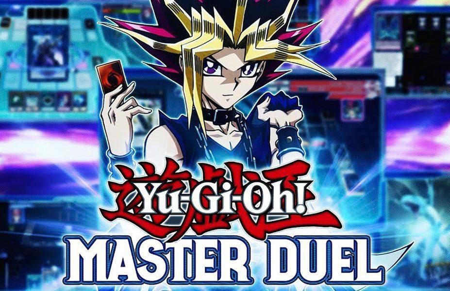 Konami presenta lo nuevo de YU-GI-OH! Master Duel, Rush Duel Y Cross Duel