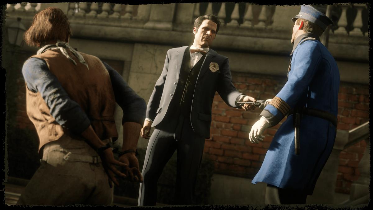 A partir de este 13 de julio, Red Dead Redemption 2 y Red Dead Online contarán con NIVIDIA DLSS