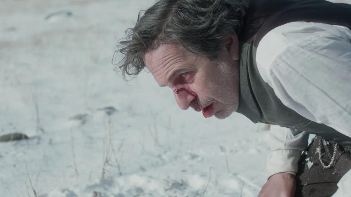 """Esta semana llega a los cines la premiada y exitosa película """"Blanco en blanco"""""""
