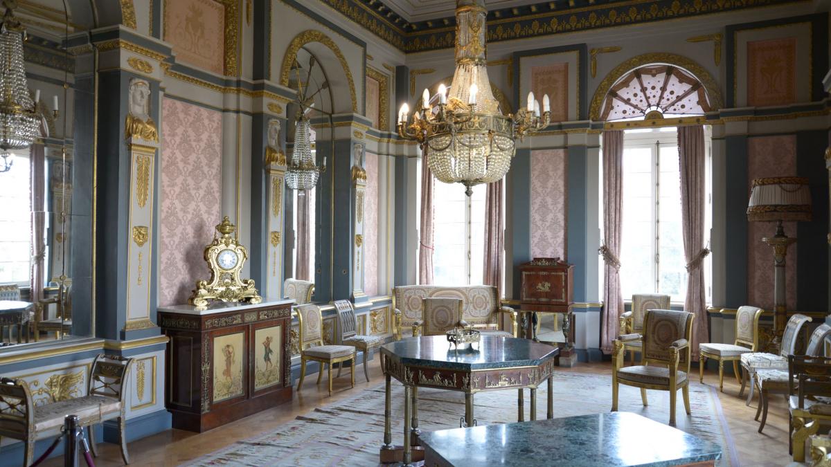 Museo Palacio Rioja de Viña del Mar abre de manera gradual al público