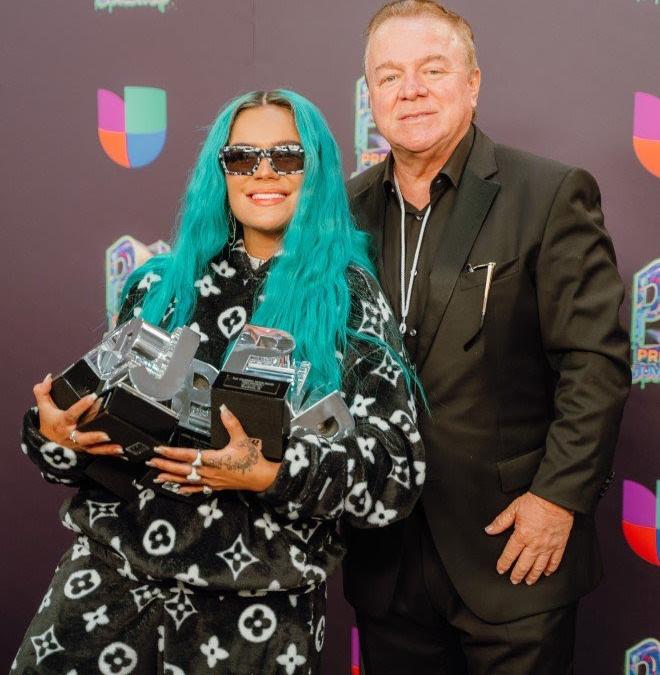 Karol G es la más premiada en los Premios Juventud 2021: Ganó seis nominaciones