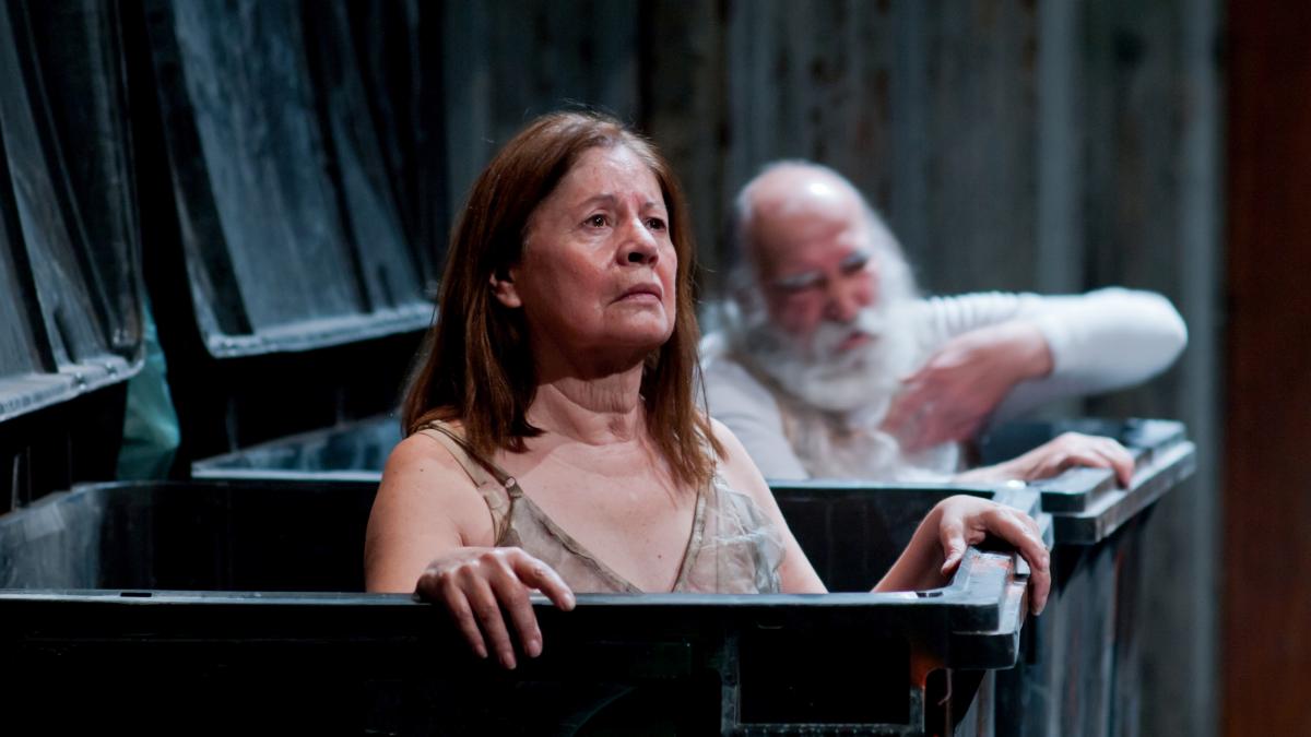 GAM abre sus salas con estreno de Teatro Posapocalíptico