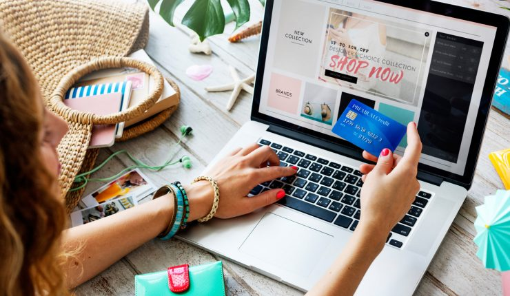 En lo que va de 2021, más de un 80% de los compradores primerizos siguen escogiendo el canal online