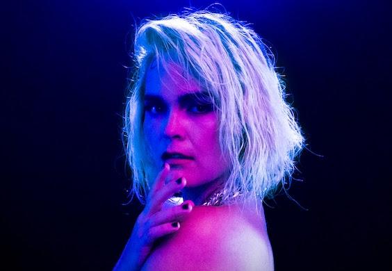 Camila Moreno será protagonista del regreso de los conciertos en Chile