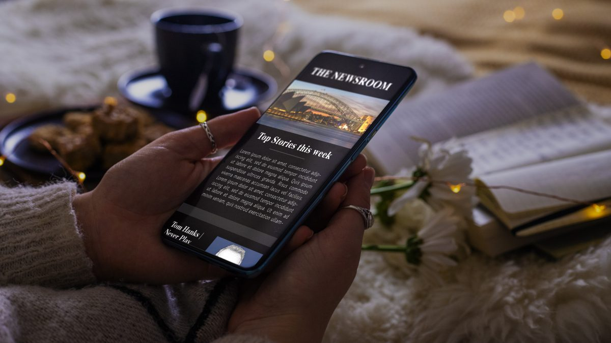 TCL refuerza su portafolio de smartphones con TCL Serie 20L y TCL 20L+