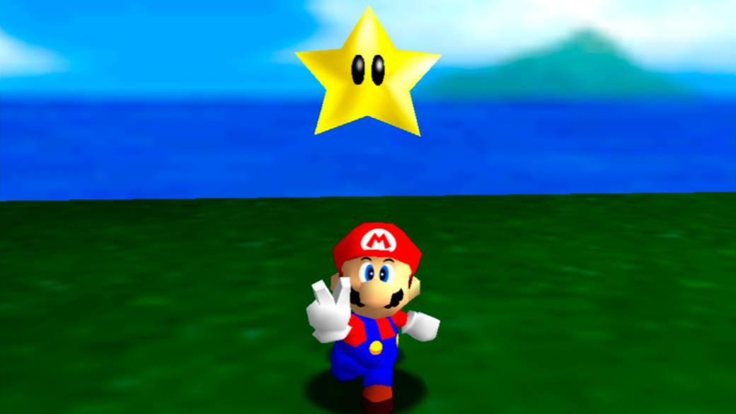 Nintendo confirma que sus juegos de N64 correrán con mejoras graficas de 60 Hz en su expansión para Switch