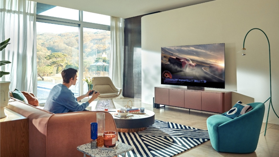 TV para gaming: Samsung presenta sus cinco mejores modelos disponibles en Chile y sus características especiales de juego